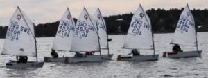 SBK bjuder in till seglarläger för barn och barnbarn till medlemmar.